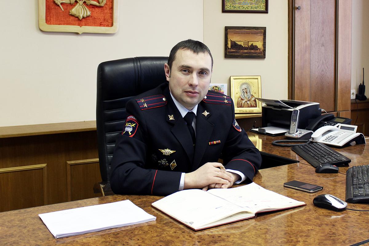 Денис Черных