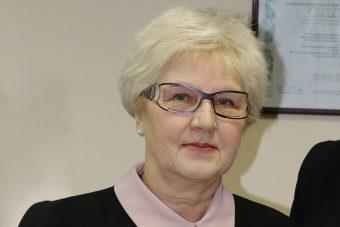 Валентина Белоусова