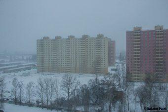 дома для военных в Мигалово