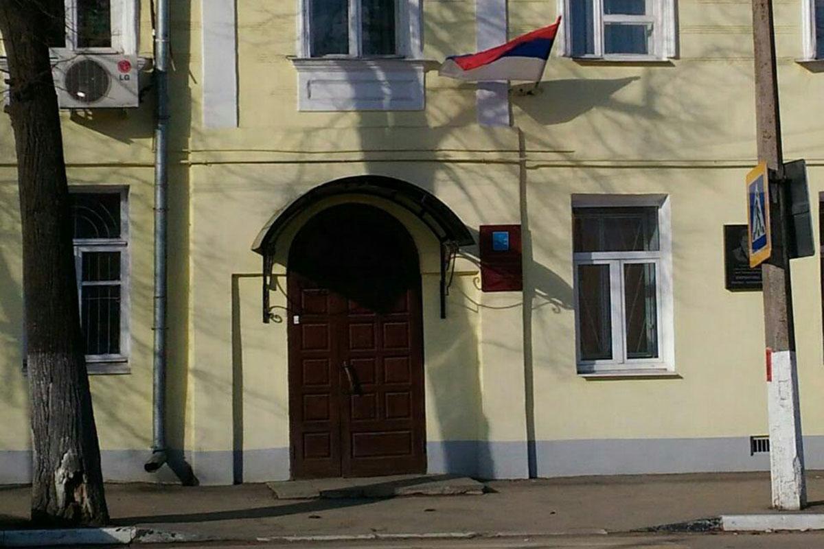 Саратовская область поселок степное новости поселка