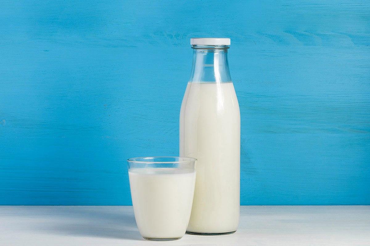 'Народное' не значит лучшее: в молоке нашли растительные жиры и антибиотики