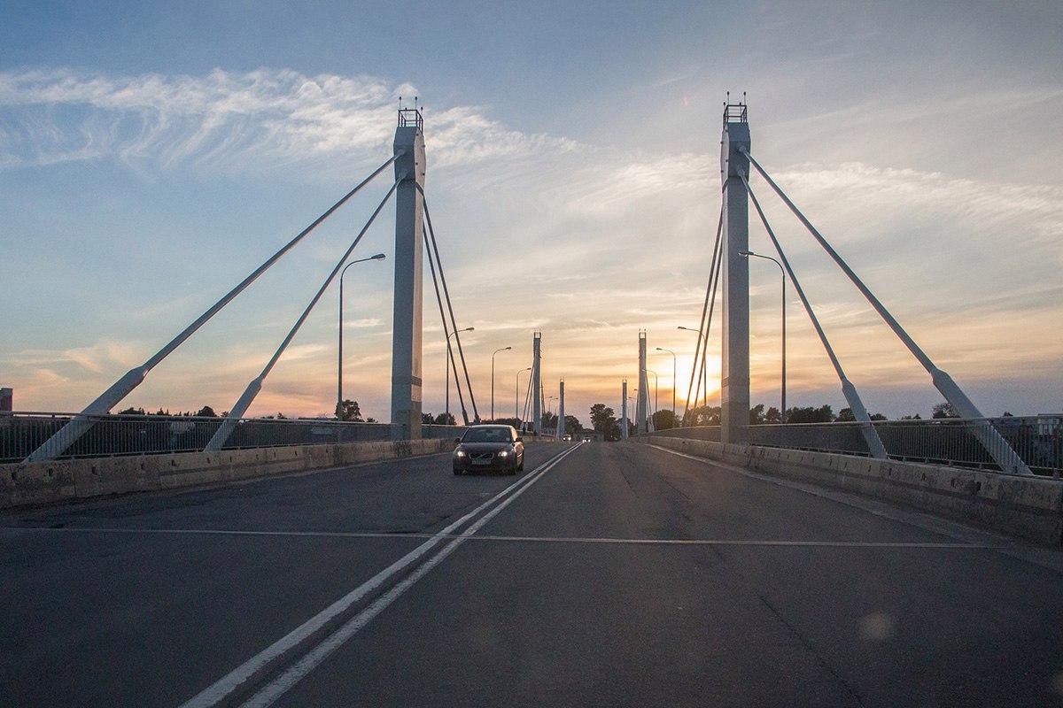 7 787 650 рублей планирует потратить администрация города Кимры на ремонт моста через Волгу