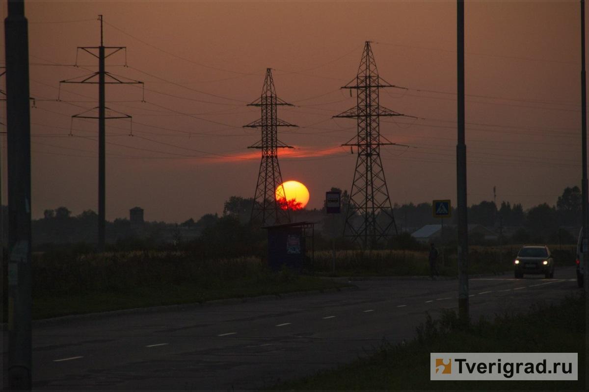ВТверской области восстановлено электроснабжение в 6-ти районах
