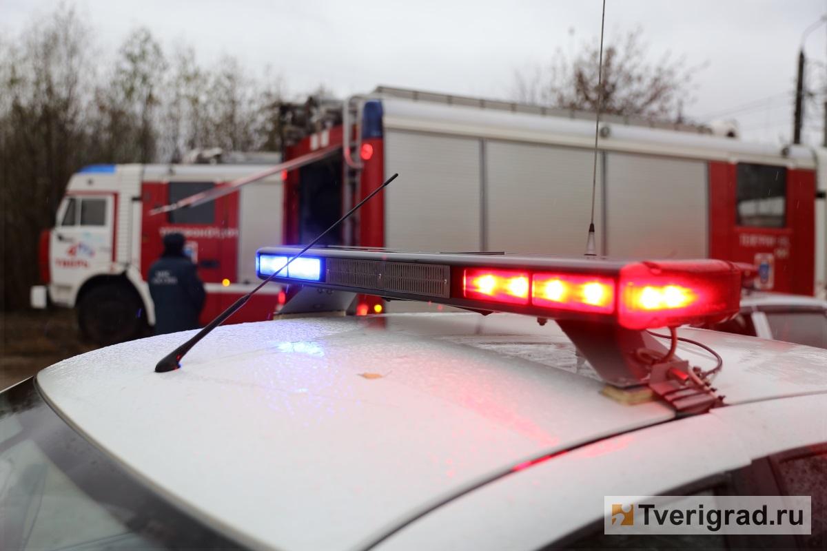 Мужчина погиб в лобовом ДТП в Тверской области: Смертельная авария произошла по пути в Конаково.