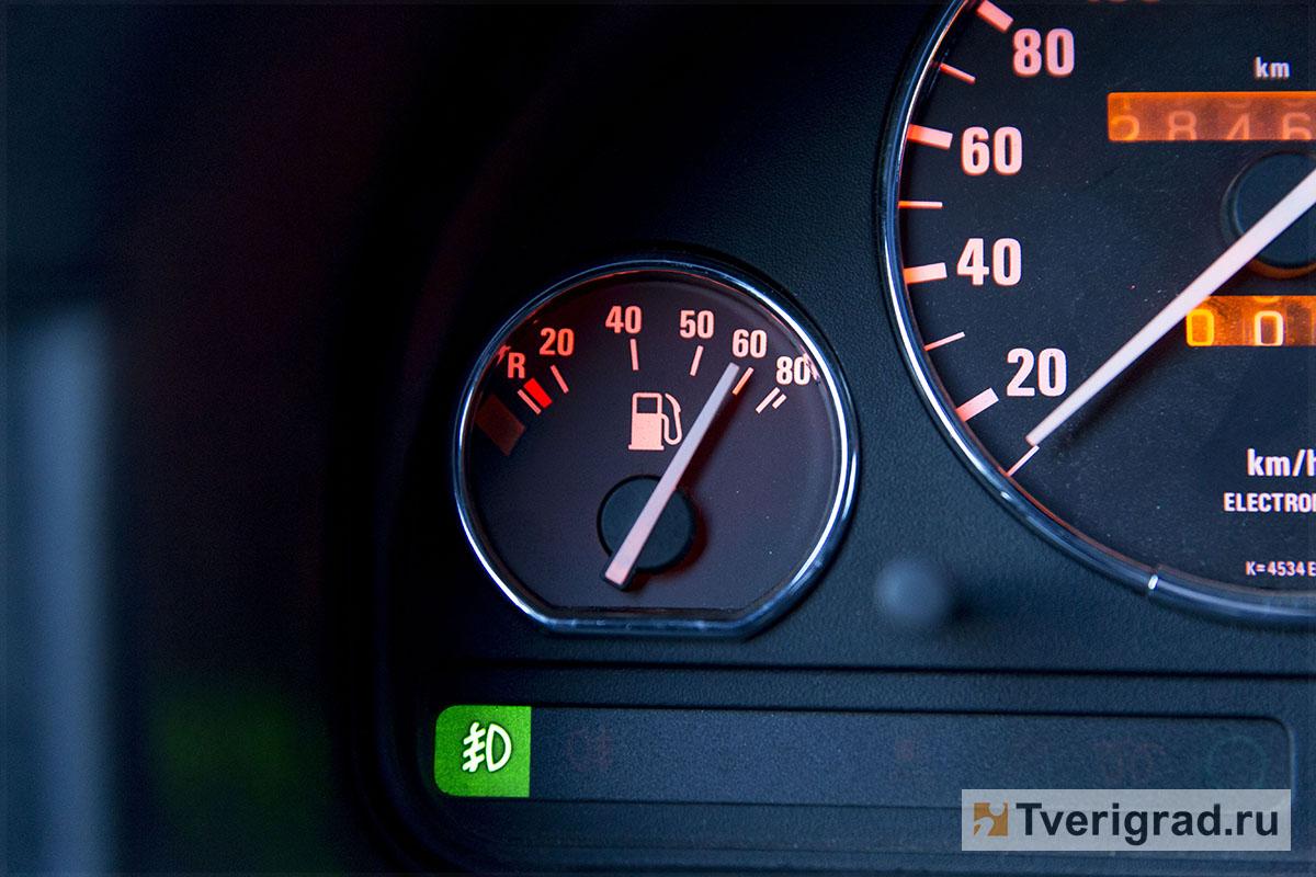 ФАС назвала причины увеличения цен  набензин