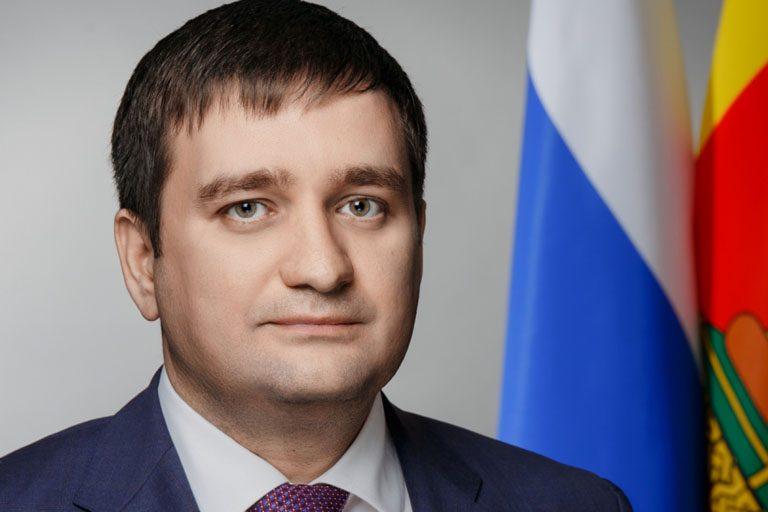 Министр имущественных иземельных отношений Тверской области Кирилл Доля ушел вотставку