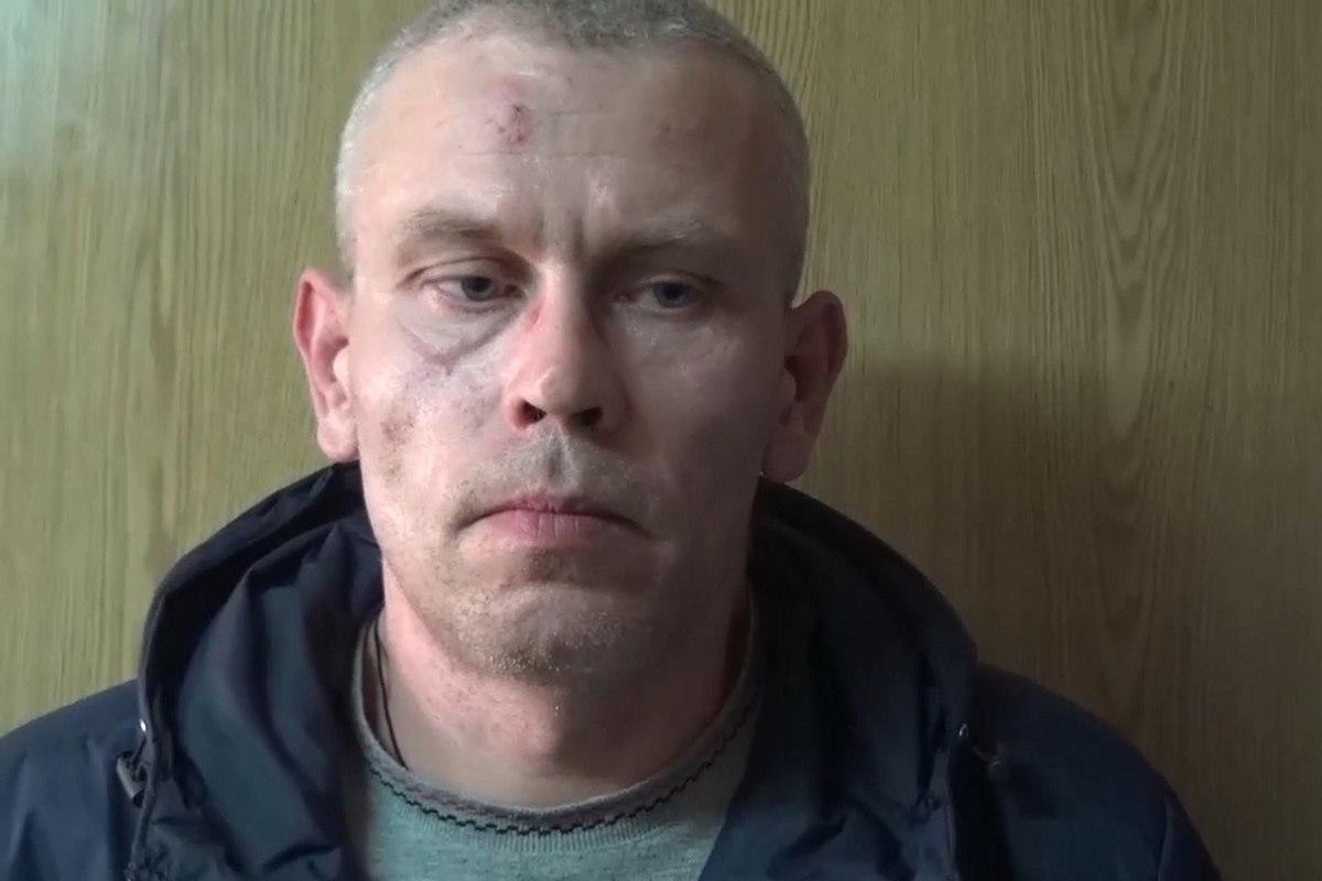 Серийный угонщик выпрыгнул изавтомобиля наглазах подмосковных полицейских