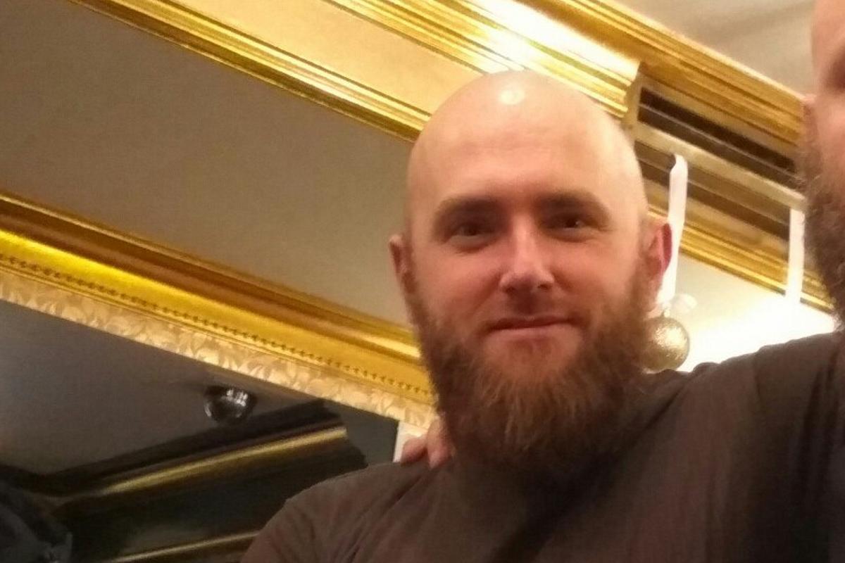 Суд в столице заочно арестовал обвиняемого вэкстремизме националиста Левкина