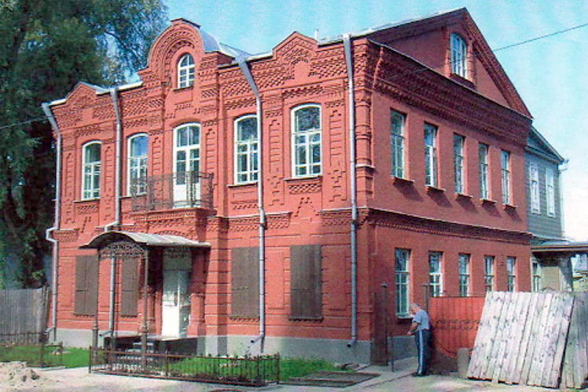 В Тверской области чиновники оставили с носом восстановивших старинный особняк бизнесменов