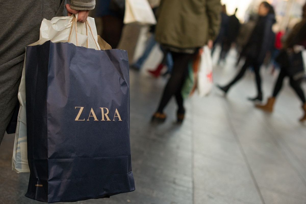 Тверская фабрика будет шить шапки ишарфы известного бренда Zara— стильный договор