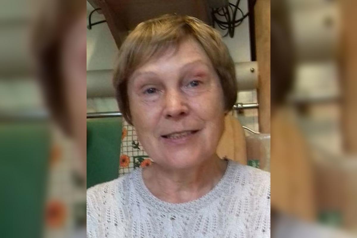 Пропавшая в Селижарово женщина оказалась известным ученым-биологом