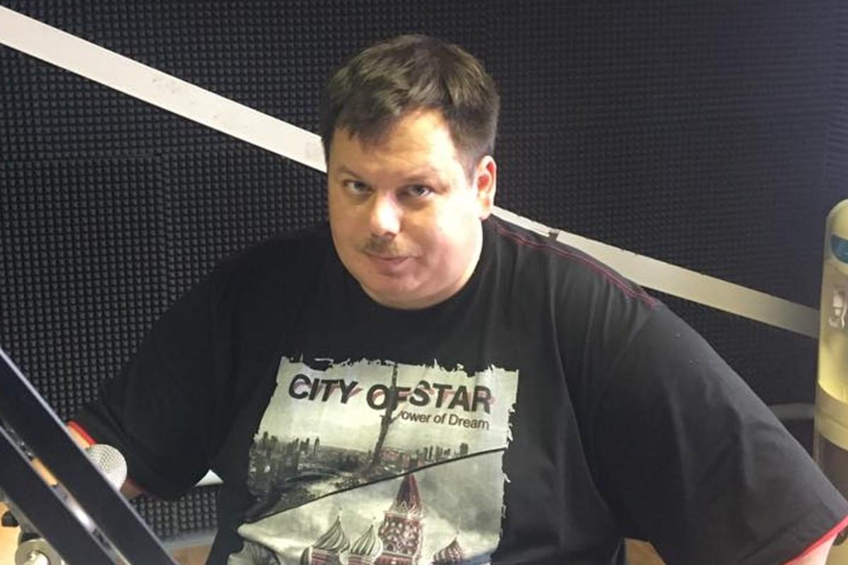 «Сука, б*ь, пи*с» - на Максима Новикова напали