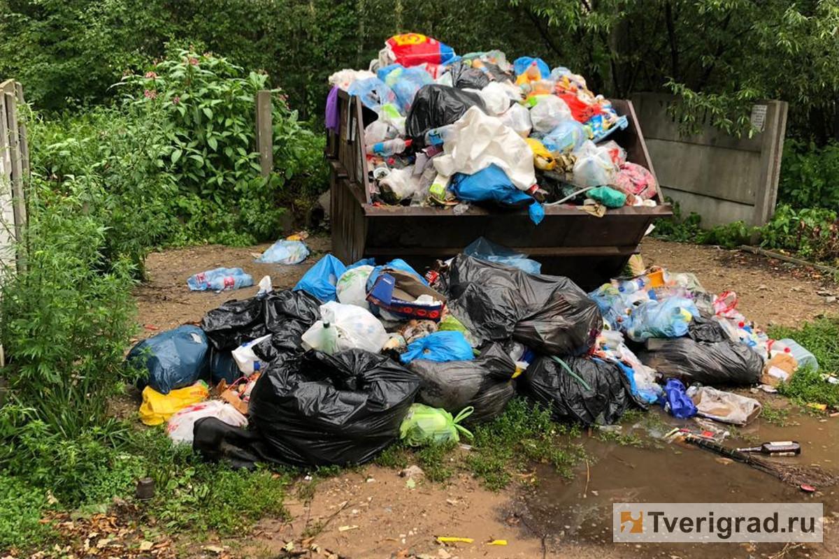 Картинки мусора в деревне