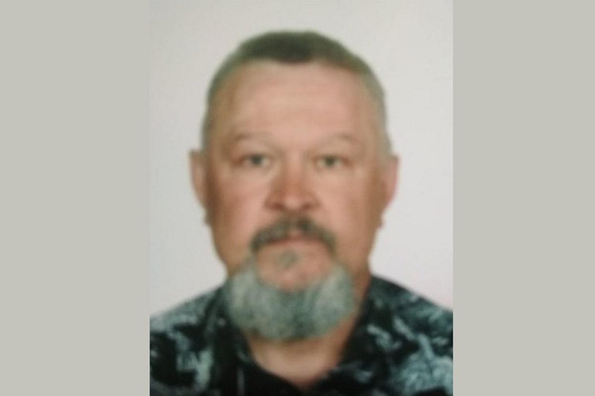 В Кимрах с прошлого месяца разыскивают пропавшего 56-летнего мужчину