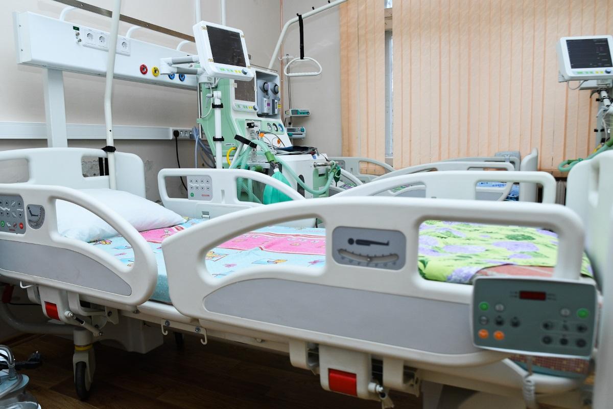 В случае обострения ситуации предусмотрено восстановление инфекционных коек в Конаковской, Зубцовской и Нелидовской ЦРБ.