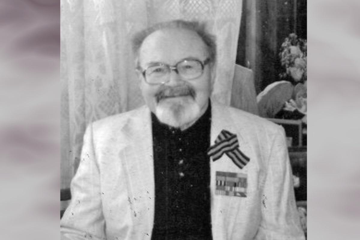 В Твери умер уроженец Кимрского района орденоносец Великой Отечественной войны