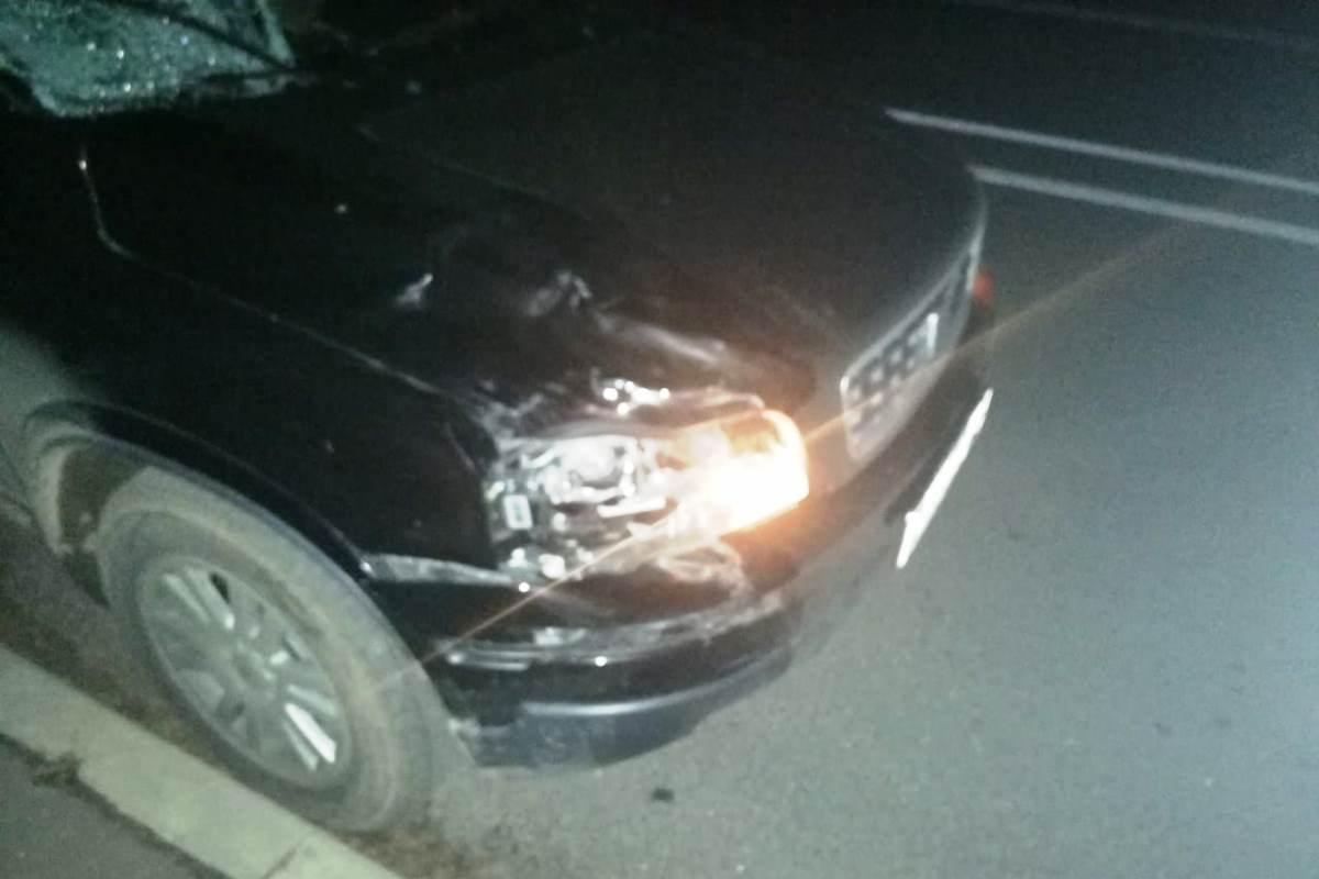 Смертельное ДТП произошло вечером 11 ноября в Конаковском районе.